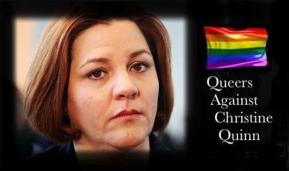 QueersAgainst C Quinn