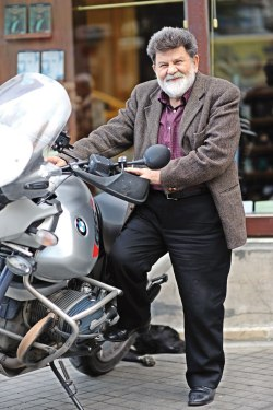 Prof. Dr. Cevat Çapan