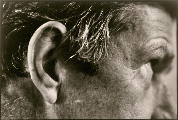 John Cage, Ses ve DinlemekÜzerine